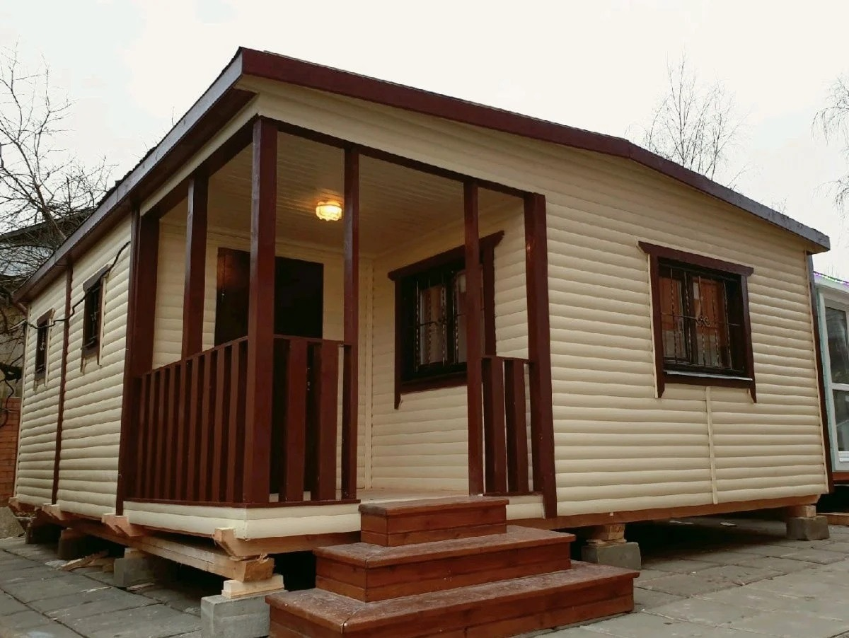 Дачный дом Абакан